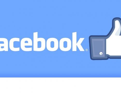 Ny Facebook länk
