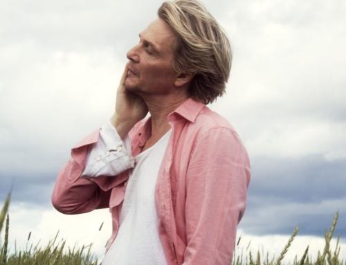 Aktuellt: Vårturné med Tommy Nilsson.